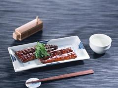 関東のうなぎ料理店(3)の画像